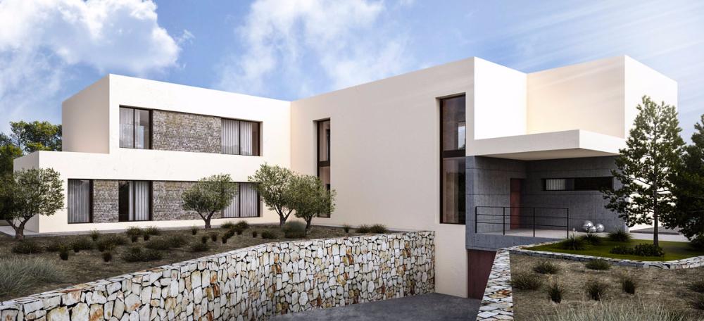 construcci n de casa moderna reformas ba os y cocinas